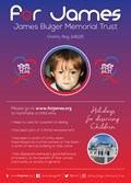 The James Bulger Memorial Trust.