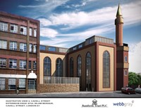 Ford Square Mosque