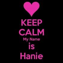 Hanie Zeytie