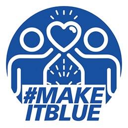 Make It Blue CIC