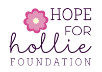 Hope for Hollie Foundation