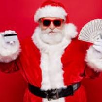 Crowdfunding to St Michael's Christmas Raffle! Simply donate