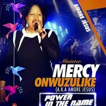 Mercy Onwuzulike