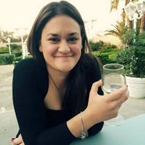 Nadine Sciortino