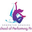 Samantha Sanders
