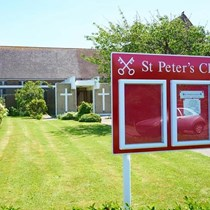 The Parish of Hampden Park