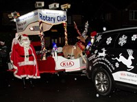 Rotary Club of Westhoughton
