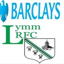 LymmU15 Rugby