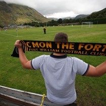 Fort William F.C