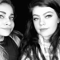 Charlotte & Katie