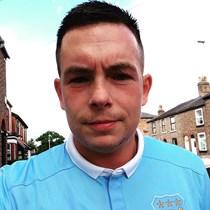 Ian Thomas - The secret Manchester City Fan (Uganda Project)