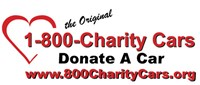 1-800 Charity Cars,  Free Charity Cars