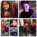 Helen, Steve, Savannah, Louie & Lyla xxxx