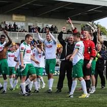 Bognor Regis Town FC Supporters Club