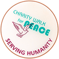 Charity Walk for Peace