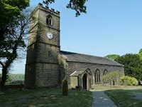 St Leonards Wortley