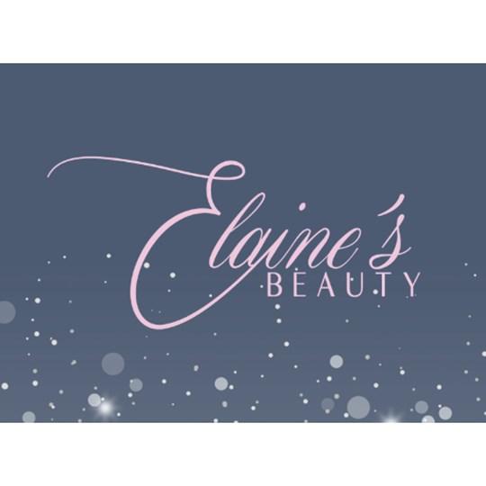Elaine's Beauty Virtual Facial Fundraiser