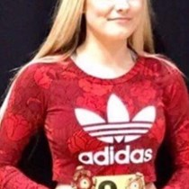 Katrina Pearson