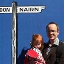 Nairn, Emma, Tess & Penny