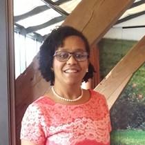 Katherine Yentumi