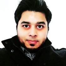 Tamjidul Abedin