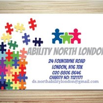 Ability North London