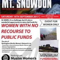 Nottingham Muslim Women's Network