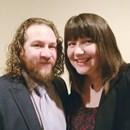 Danielle Windecker & Grant Hilton