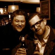 Chris Betts & David Hayes