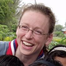 Nicola Higgins