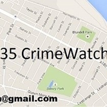 DN35 Community Crimewatch