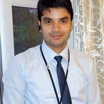 Sanjeet Kumar Pandey