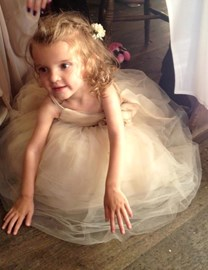 Hope - a special little princess