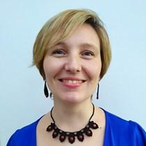 Marie Grueberova