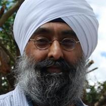 Parminder Singh Sahota