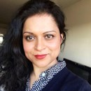Nishat Siddiqi