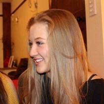 Natasha Burbridge