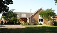 Bedfordshire & Northamptonshire Multiple Sclerosis Therapy Centre