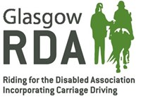 Riding for the Disabled Association Glasgow (RDA Glasgow)