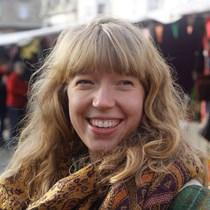 Harriet Morris