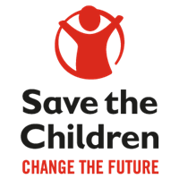 Save The Children Justgiving