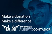 The Alberto Contador Foundation