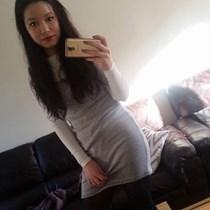 Alisha Shrestha