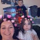 Stephanie & Family xxx