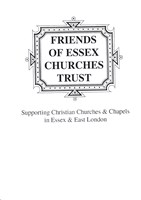 Friends of Essex Churches Trust