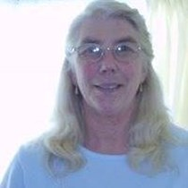 Patricia Packham