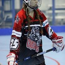 Amy Gravestock