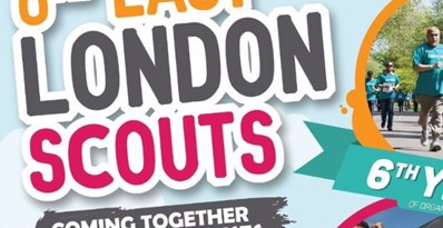 Crowdfunding to to help buy new boats for the scout activity centre