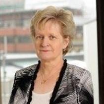 Mairead Liston