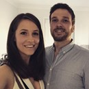 Rebecca West & Jamie East